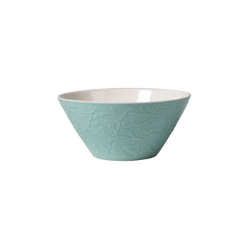Caffè Club Floral Touch of Ivy small bowl