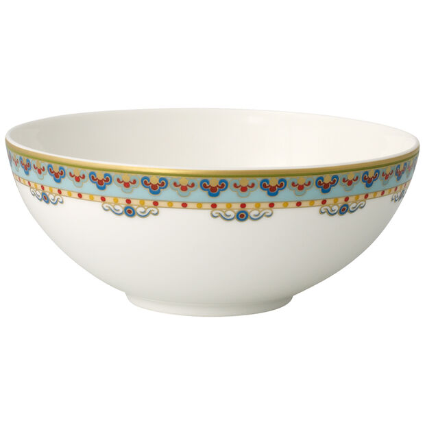 Samarkand Aquamarin Individual bowl, , large