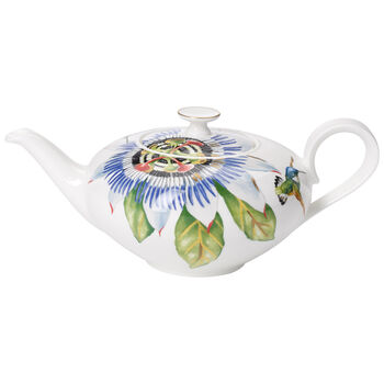 Amazonia Anmut teapot for 6 people