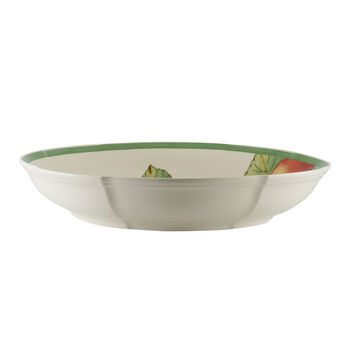 French Garden Modern Fruits Presentation bowl 38x38x7cm