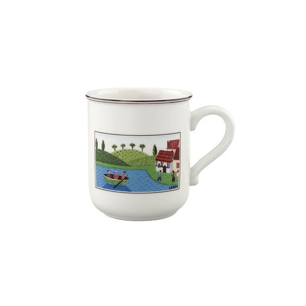 Design Naif coffee mug Boat, , large