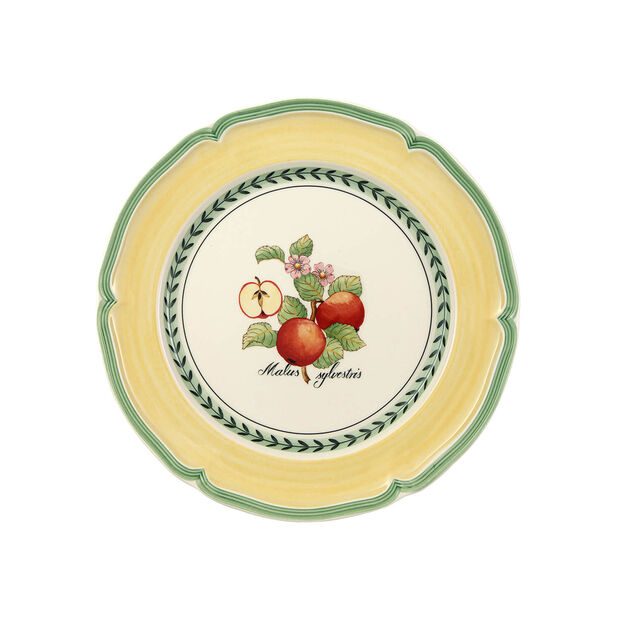 French Garden Valence dinner plate, , large