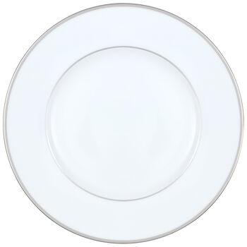Anmut Platinum No.2 breakfast plate