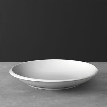 NewMoon deep bowl, 1.75 l, white