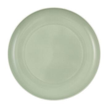 it's my match plate, 27 cm, Mint Green