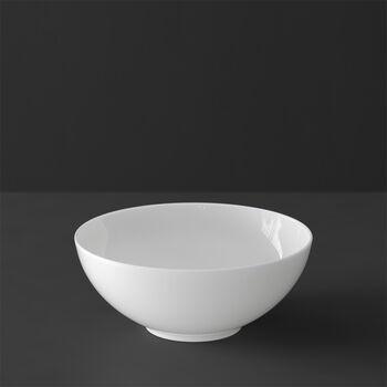 White Pearl dessert bowl
