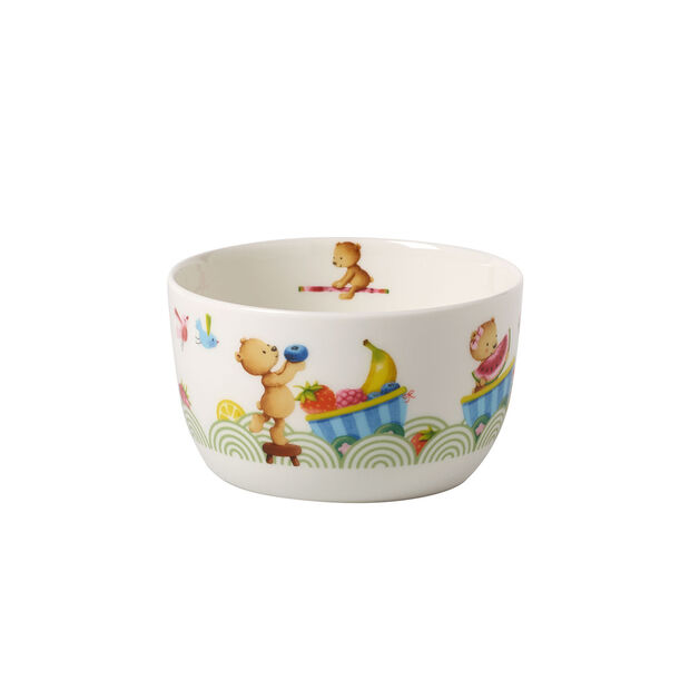 Hungry as a Bear Cereal bowl 120x120x70mm, , large