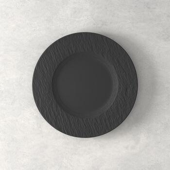 Manufacture Rock breakfast plate