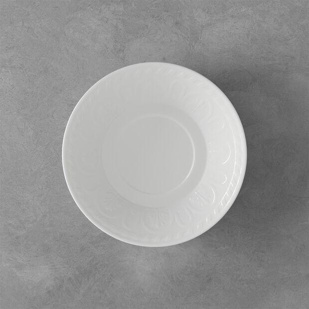 Cellini coffee/tea cup saucer, , large