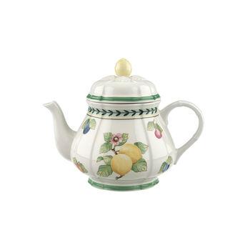 French Garden Fleurence teapot