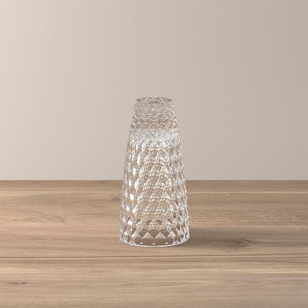 Boston candle holder/vase, small, 16 cm, , large