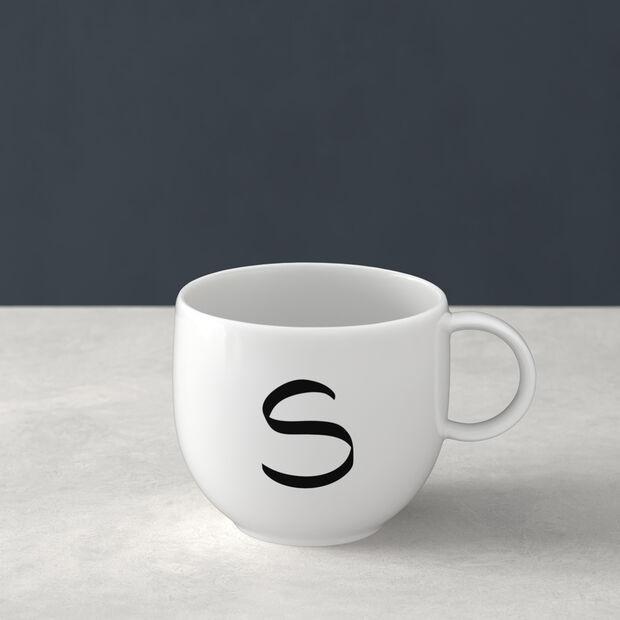 Letters Mug S 13x10x8cm, , large
