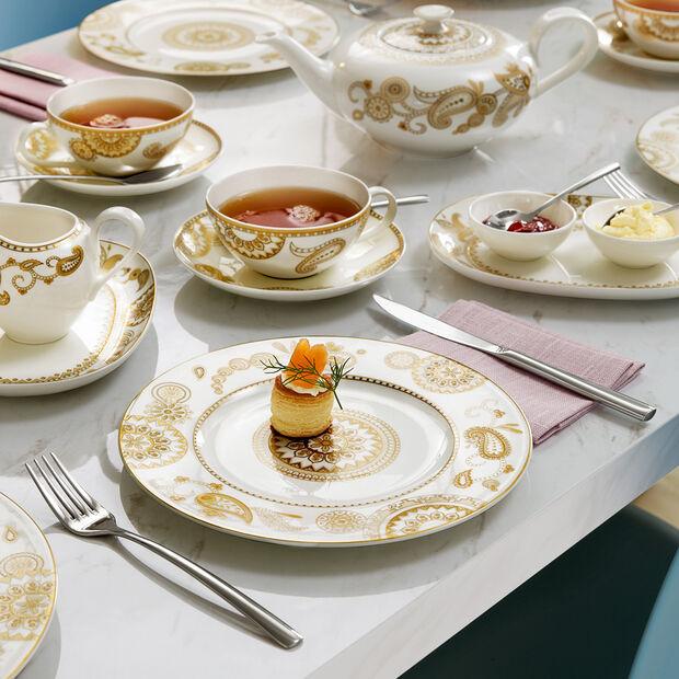 Piemont Cutlery set 24pcs 42x27x5cm, , large