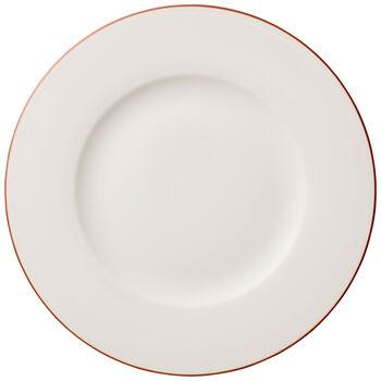 Anmut Rosewood breakfast plate