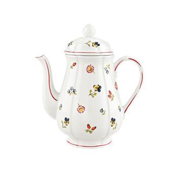 Petite Fleur coffee pot