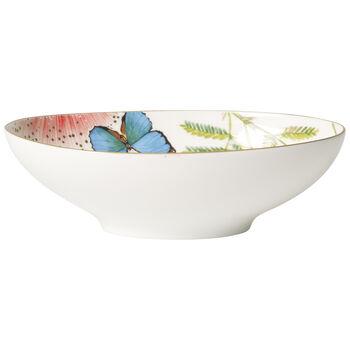 Amazonia pickle dish/dessert bowl 19 x 12 cm