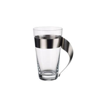 NewWave latte macchiato glass