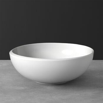 NewMoon Salad bowl L 28,5x28,5x10,5cm