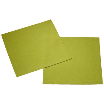 Textil Uni TREND Napkin limone37S2, 20 pieces, 40x40cm