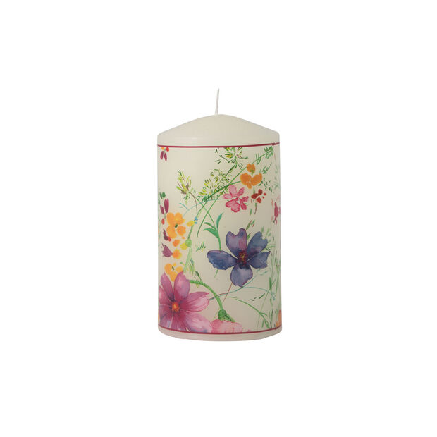 Table Decoration Candle Mariefleur 70x140mm, , large