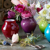 Oronda Mini Vase Deep Cherry, , large