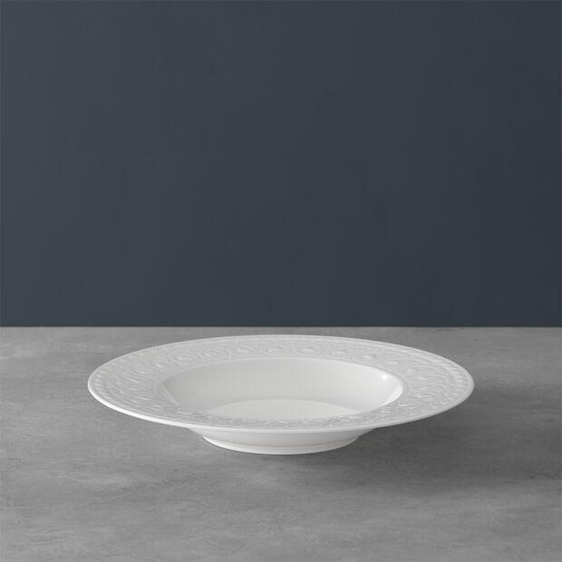 Cellini Deep plate 24cm, , large