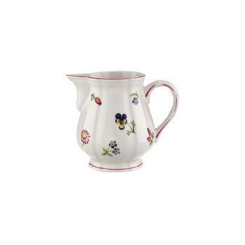 Petite Fleur milk jug