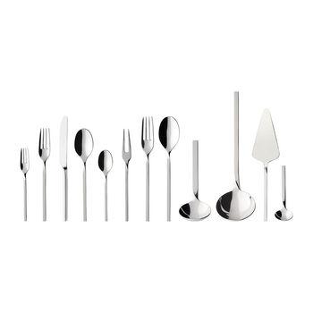 NewWave table cutlery 70 pieces 49 x 34 x 13 cm