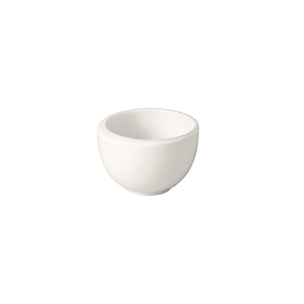 NewMoon espresso cup, without handle, 100 ml, white, , large