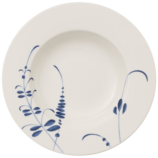 Old Luxembourg Brindille Deep plate 24cm, , large