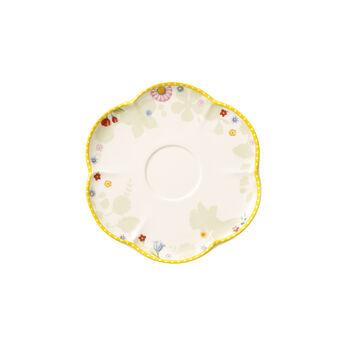 Spring Awakening tea/coffee cup saucer