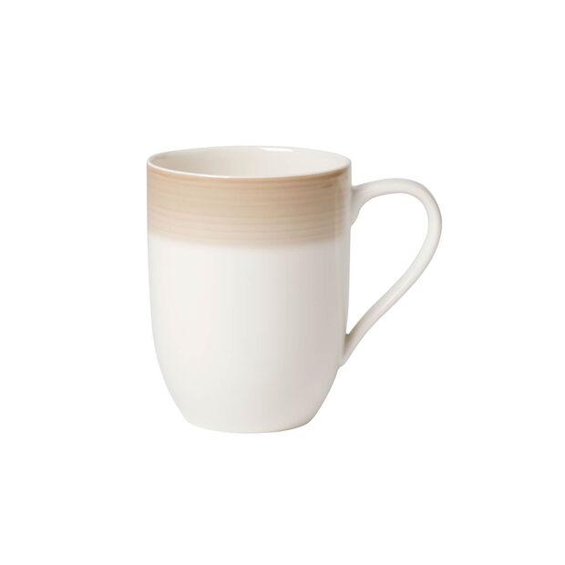 Colourful Life Natural Cotton coffee mug, , large