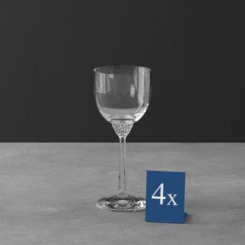 Octavie red wine glass, 4 pieces