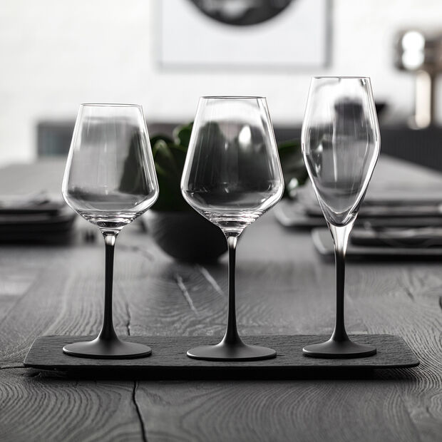 Manufacture Rock red wine glass, 4 pieces, 470 ml, , large