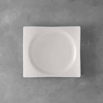 NewWave rectangular dinner plate