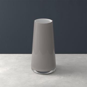 Numa Vase pure stone 340mm