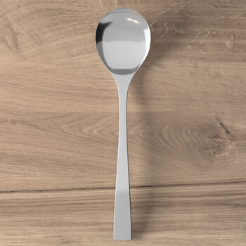 Modern Line salad/compote spoon