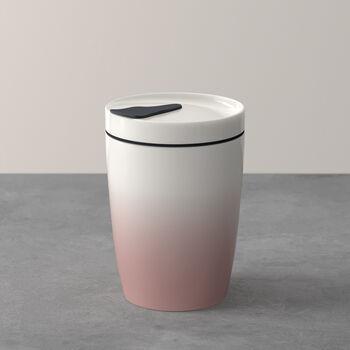 Travel coffee mug S powder