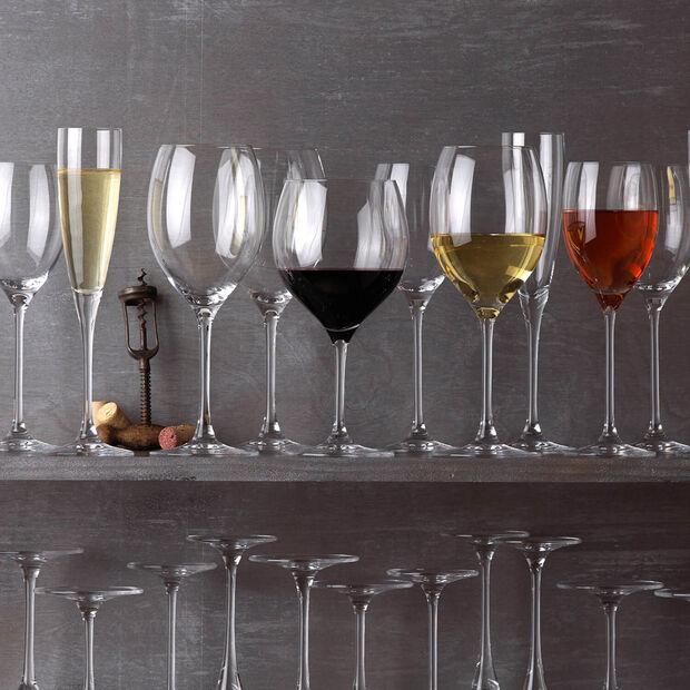 Maxima white wine goblet, 4 pieces, , large
