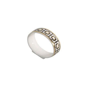 MetroChic Gifts Napkin ring 6,5x2,5x5,5cm