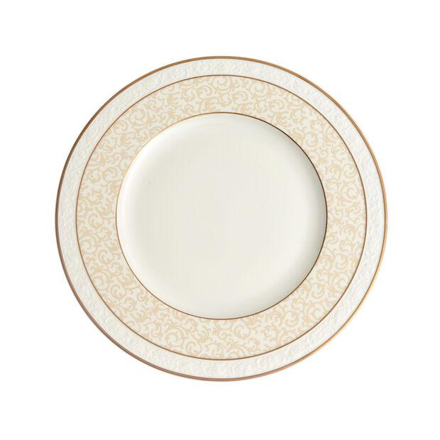 Ivoire Flat plate, , large