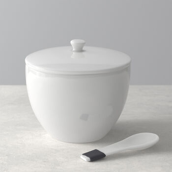 Tea Passion Tea caddy with lid