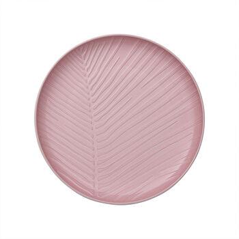 it's my match Powder plate Leaf