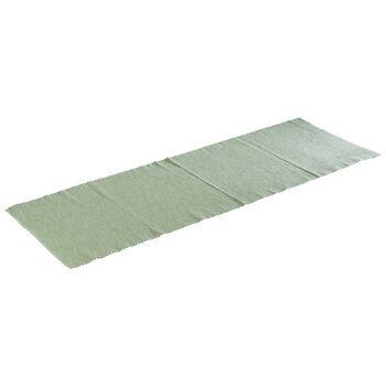 Textil News Breeze Runner lightgreen 50x140cm