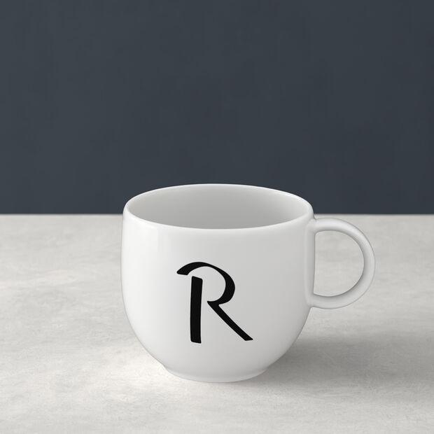 Letters Mug R 13x10x8cm, , large