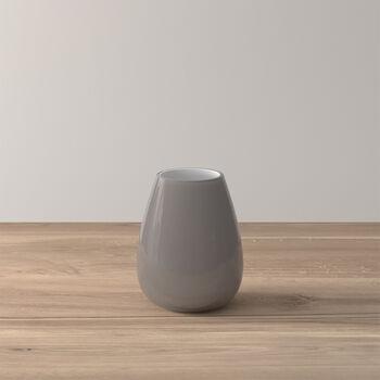 Drop Mini vase Pure Stone 120 mm