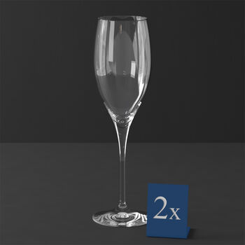 Allegorie Premium white wine glass, 2 pieces, for Riesling