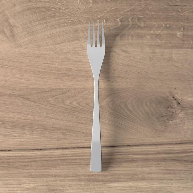 Modern Line table fork, , large