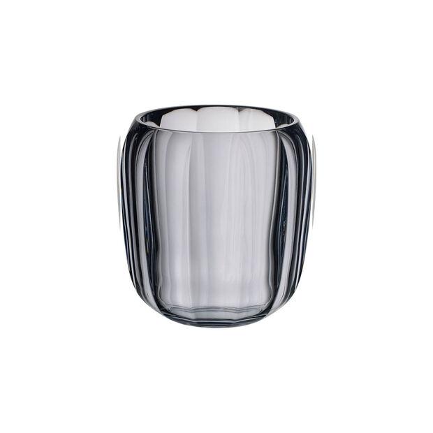 Coloured DeLight lantern Cosy Grey, , large