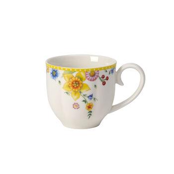 Spring Awakening coffee cup Bunny